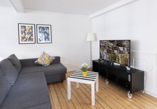 Aalborg - Apartment
