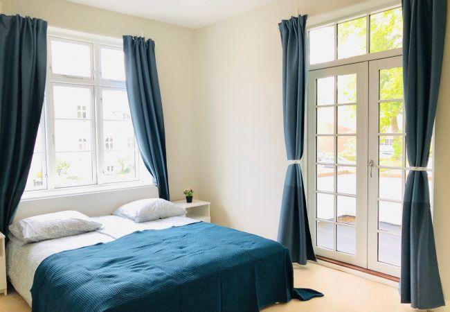 Aalborg - Rent by room